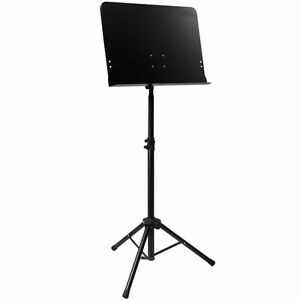 MUSIC STAND / PUPITRE