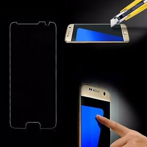 Samsung S7 Screen Protection with Scratch proof Tempered Glass Regina Regina Area image 8