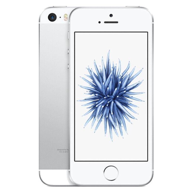 Apple iPhone SE 16/32/64/128GB Factory Unlocked AT&T Verizon T-Mobile Sprint