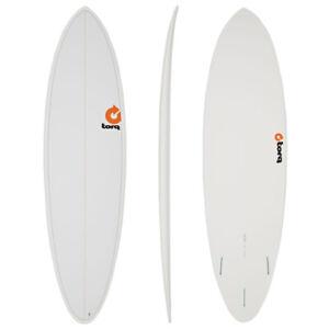 "Torq Mod Fun 7""2' Surfboard"