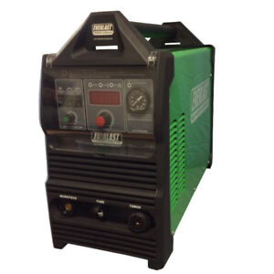 POWER PLASMA 60S- PLASMA CUTTER