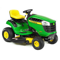 *WANTED* BROKEN LAWN TRACTORS AND LAWNMOWERS