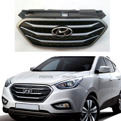 OEM Genuine Front Radiator Grill for Hyundai Tucson 2010-2015