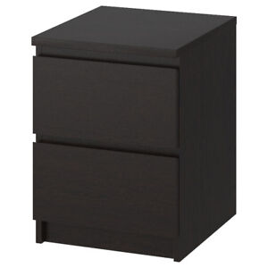 IKEA furniture ( night stand, laptop table)