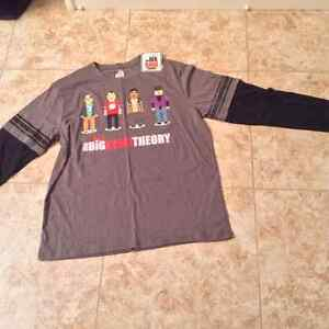The Big Bang Theory T-Shirt Kitchener / Waterloo Kitchener Area image 2