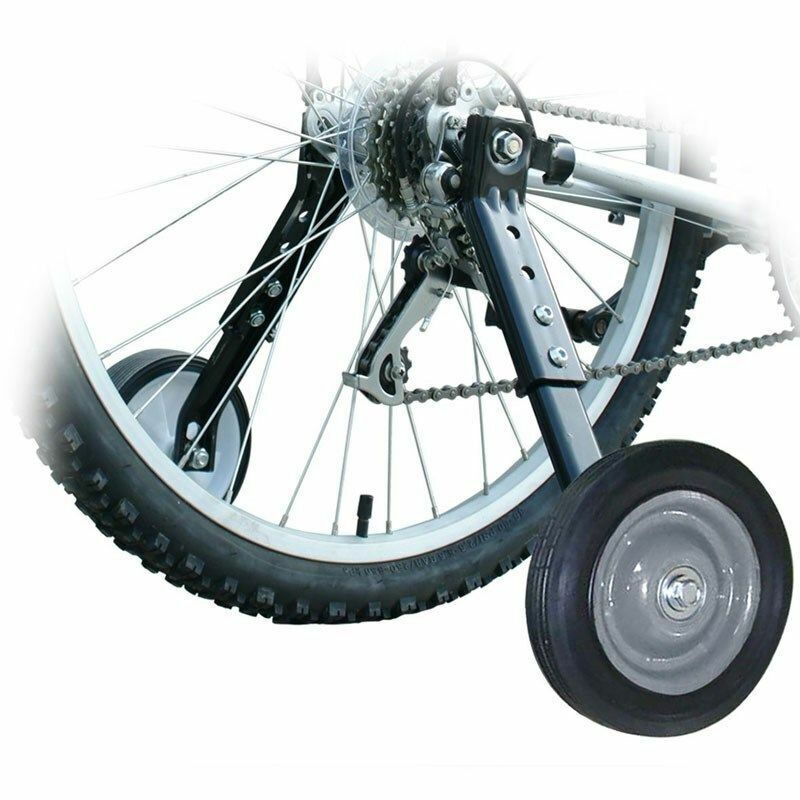 Sunlite HD Adjustable Training Bike Wheels