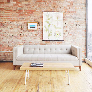 Canape, Sofa, Couch, Divan, Moderne, Sectional