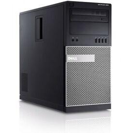 BLACK FRIDAY Dell Optiplex 980 - Core i7- 2.90GHz 8GB 500 GB SSHD Windows 7 Pro DESKTOP PC