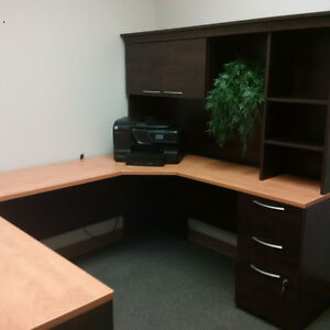 Furnished Single office in Quarry Park