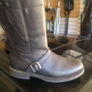 Men's Harley Davidson Riding Boots Size 10.5