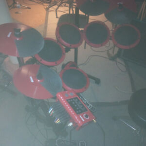 DDrum Electronic Drum Kits