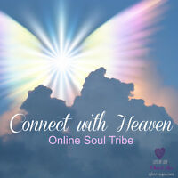 Connect with Heaven