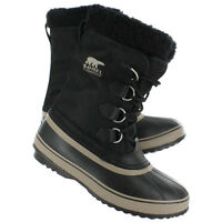 Sorel winter boots (size 10). $70. PRICE NOT NEGOTIABLE.