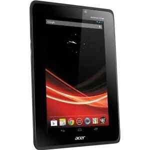 Acer Iconia Tab A110-07g08u 7-Inch 8 GB Tablet (Gray)