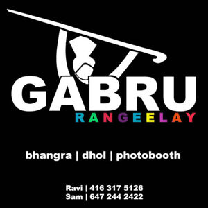 Entertainment Packages- Bhangra, Dhol, Dj, Ghidda, and More