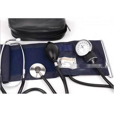 Home Stethoscope Sphygmomanometer and Manual Blood Pressure Meter Lightweight - Lightweight Blood Pressure Monitor