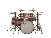 Drum lessons in your home - Beginners to advanced, all ages, all over Ashford and surrounding areas.