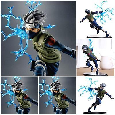 Cool Naruto Kakashi Sasuke Action Figure Anime puppets Figure PVC Gift Toys