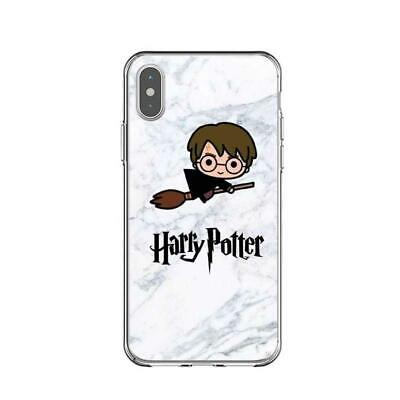 Harry Potter Inspired Silicone IPhone Cases UK