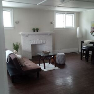 ALL INCLUSIVE Large 2+ bedroom in Central Downtown Kitchener