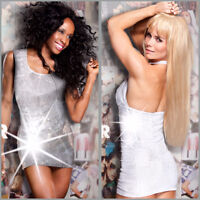 CLEARANCE SALE - 40% Off Brazilian Hair Extensions