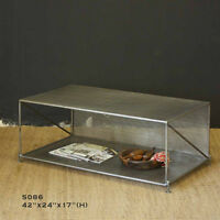 Industrial Coffee Table *NEW*