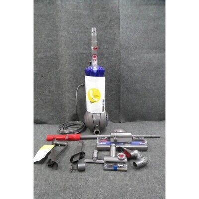 Dyson UP13 Ball Animal Upright Bagless Vacuum HEPA Filtration Purple/Silver*