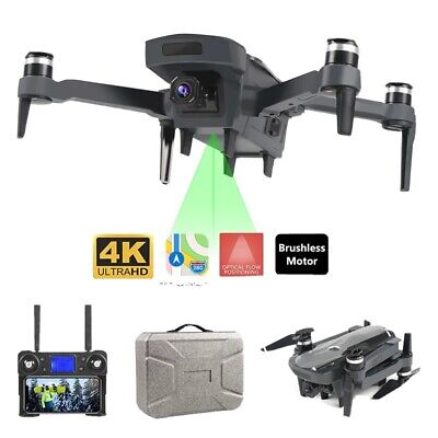 K20 4K HD Quadcopter Rc Drone 5G With Brushless Motor