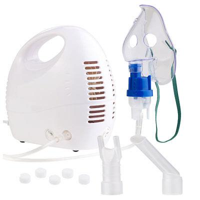 Medizinischer Ultraschall Kompakt-Inhalator für Erwachsene und Kinder