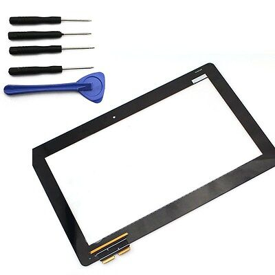 For Asus Transformer Book T100 T100TA Tablet Touch Screen Digitizer Glass Part