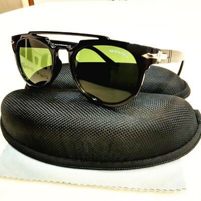 Trendy sunglasses for men and women persol sunglasses protect against uv (Trendy Sunglasses For Ladies)