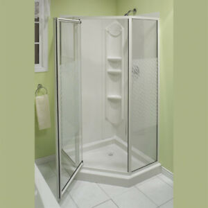 New shower for sale