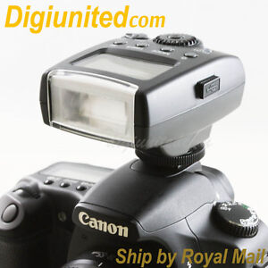 Meike MK-300 E-TTL LCD Flash Speedlite for Canon EOS Camera 5D III 600D 270EX II