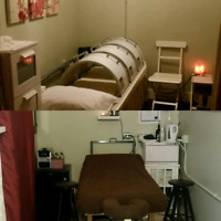 Kelowna Fullbody Massage and Healing Sessions