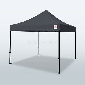 DELUXE CANOPIES CANADA CANOPY TENTS, FLAGS, TABLE COVERS Windsor Region Ontario image 4