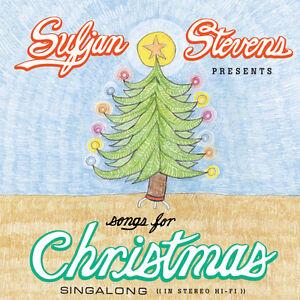 Sufjan Stevens-Songs For Christmas-5 cd set