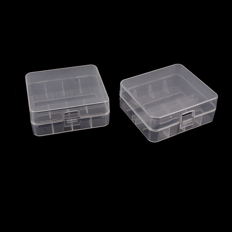Battery casefor 2x26650 battery holder protection storage box SP