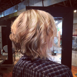 20% off organic hair services! London Ontario image 5