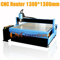 New 1313 Advertising CNC Router Engraving Drilling Machine