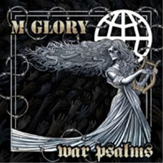 MORNING GLORY - WAR PSALMS  VINYL LP NEU