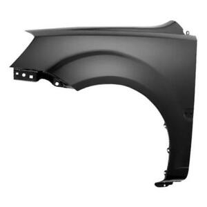 New Painted 2006 2007 2008 2009 2010 2011 Kia Rio Fender