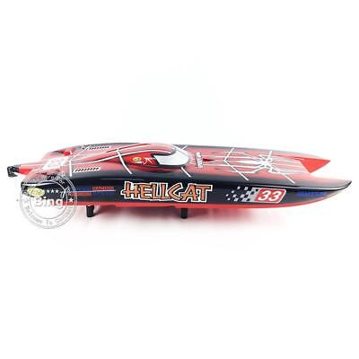 DT E51 RC Racing Boat Spider PNP Dual Motors Electric W/120A ESC 100kmh