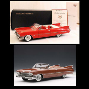 [WANTED] AUTOart 1959 Cadillac Series 62 1/18 diecast model