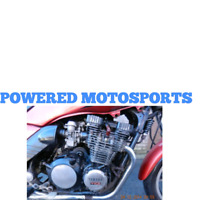 POWERED MOTOSPORTS REPAIRS