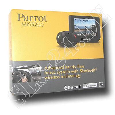 Parrot MKi9200 Bluetooth Freisprecheinrichtung MKi 9200 für iPhone Samsung HTC
