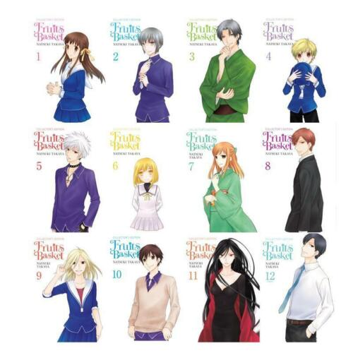 [NEW] Fruits Basket Collector