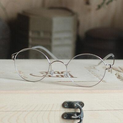 5pcs Titanium Round Steve Jobs Glasses HARRY POTTER mens Eyeglasses Frame ](Steve Jobs Glasses)