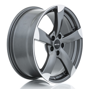 RTX RIMS RS II STYLE