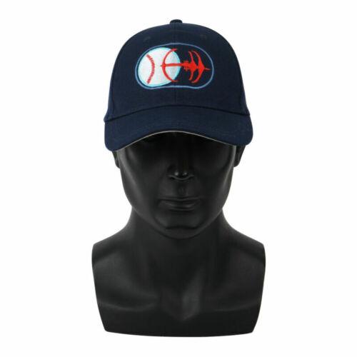 Star Trek Deep Space Nine Hat Niners Embroidery Baseball Cap