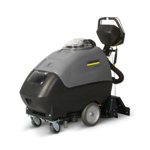 Karcher Commodore 20 Walk Behind Carpet Extractor